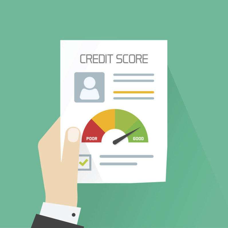 5 Reasons Why You Need a Credit Score