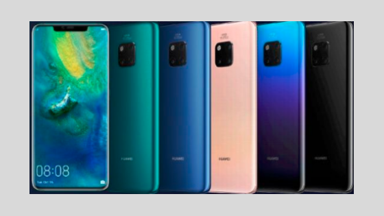 Huawei Mate 20Pro Reviews