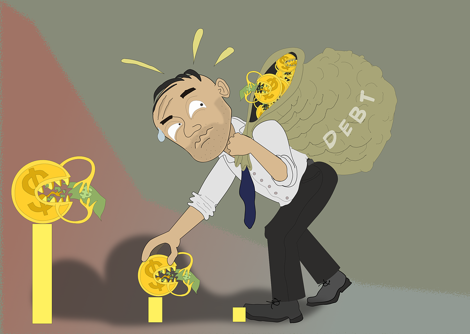 Debt-Is It true that after 7 years your credit is cleared?