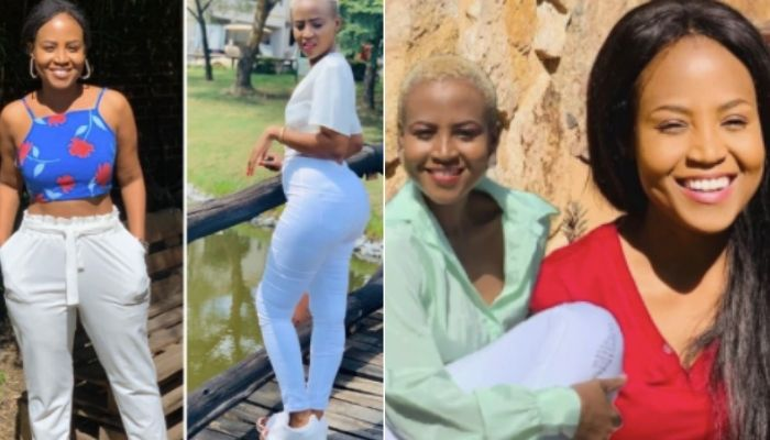 Agnes From Muvhango Turn 40 and Mzansi Left In Disbelief After Seeing This