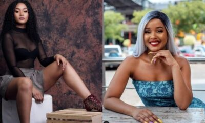 Get To Know Sharon Seno as Marang on Muvhango In Real Life,Age and Her Beautiful Pictures in 2021