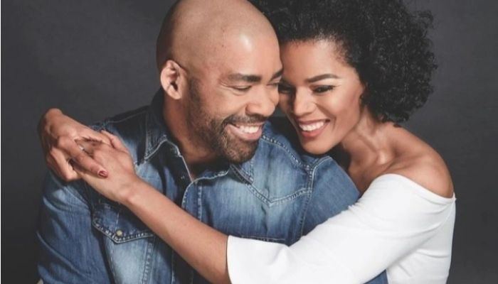 This Is How Connie Ferguson Pours Her Heart Out As She Settles Into Life Without Shona