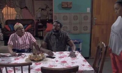 Skeem Saam' Review: See Why Fans Think That Mantulis family is cursed