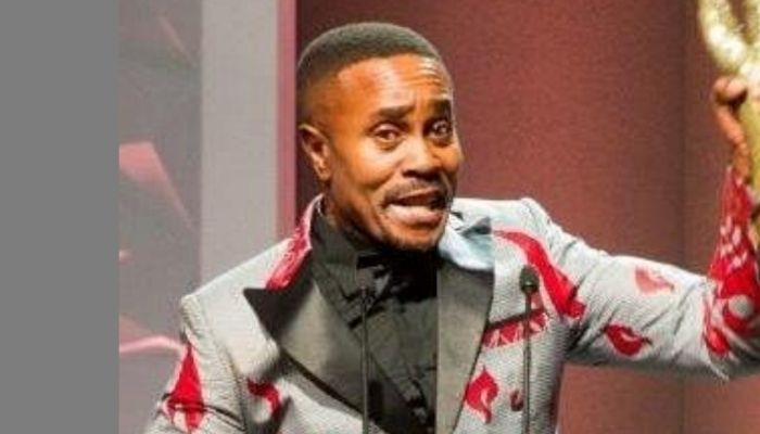 Generations Actor Jack Mabaso is a Pastor in real life