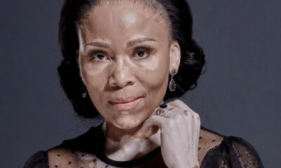 SEE HERE: South African Actresses above 50 still making flames in the entertainment industry