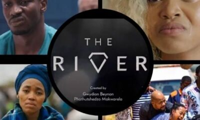 Lowest Paid Actors/Actress on #TheRiver