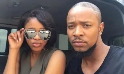 See Pictures: Is Skeem Saam actress Enhle 'Natasha Thahane' sister to SK and Abdul Khoza?